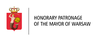 Honorary Patronage of the Mayor of Warsaw